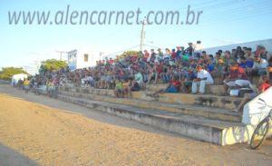 Estádio Municipal Gaudêncio Veloso