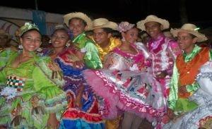 Grupo Junino Xamegão da 15