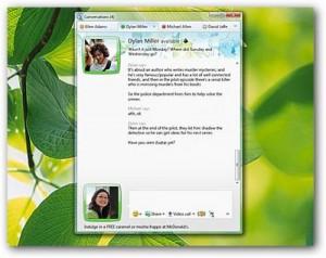 Windows Live Messenger 2010 só funciona no Vista ou no Windows 7