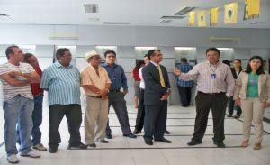 nova agência do Banco do Brasil em Valença