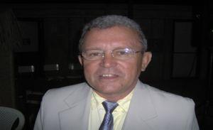 presidente reeleito Cruz Castro
