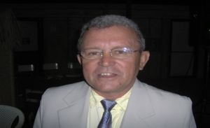 Presidente do SINDIACS Cruz Castro