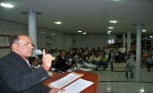 Advogado Damásio Araújo