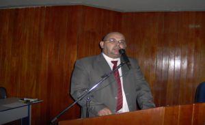 Vereador Joaquim Filho