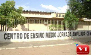 Unidade Escolar Maria Antonieta (UEMA)
