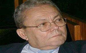 jornalista Carlos Augusto