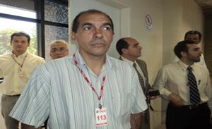novo prefeito da cidade de Angical é Jonaldes Gomes Araújo