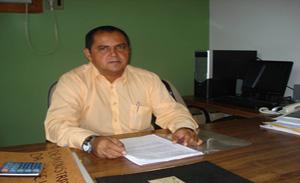 Presidente da Câmara Gilmar Barbosa