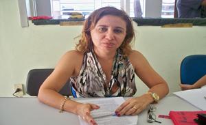 Promotora Drª Raquel Castelo Branco