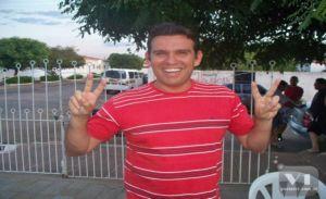 deputado federal eleito, Marllos Sampaio