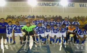 Seleção Valenciana