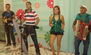 Cristiano dia 26 em Valença na Praça do Novo Horizonte, na festa da CDL