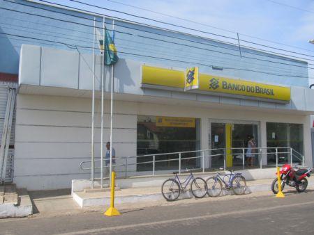 agencia do Banco do Brasil em Valença