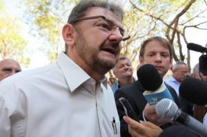 governador Wilson Martins