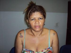 Raimunda Ferreira de Sousa,