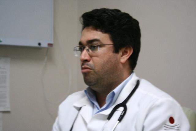 Pediatra Dr. Atêncio Queiroga