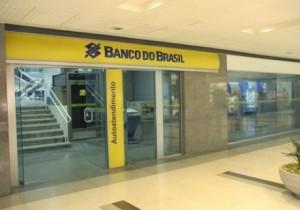 O Banco do Brasil