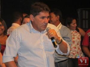 Prefeito Zé Simão
