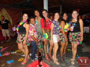 16º Baile do Hawai