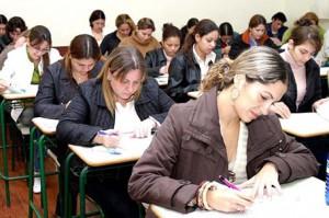 As inscrições podem ser feitas na 7ª Regional de Educação