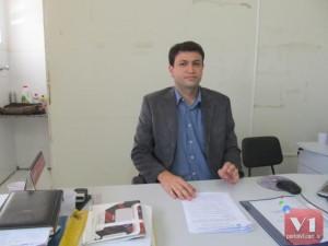Promotor Sinobilino Junior
