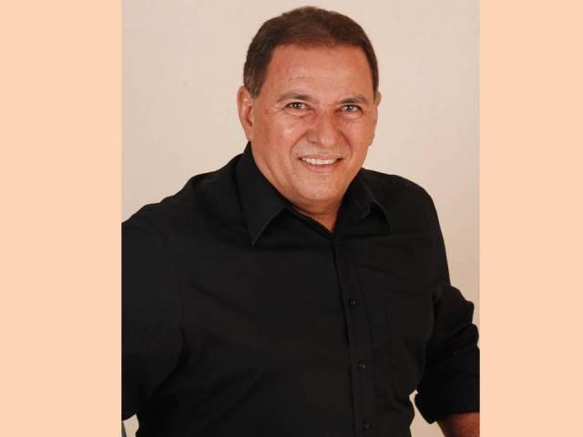 Vereador José Itamar