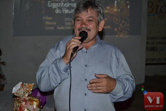 Rubens Alencar
