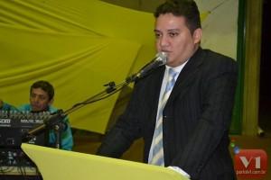 Presidente Getúlio Gomes