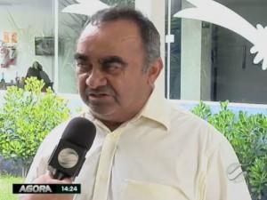 Vereador Luiz Lopes
