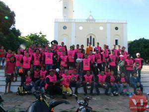 7º Encontro de Trilheiros de Valença do Piauí