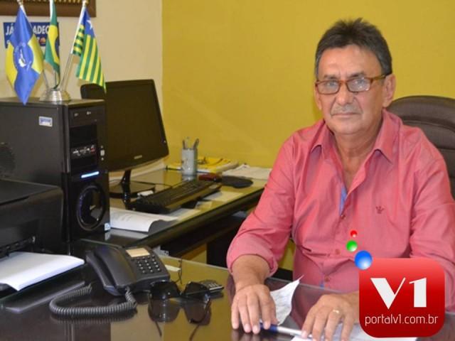 Prefeito Antonio Ditoso