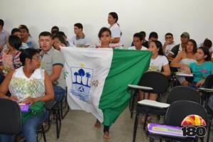 VI Conferencia Municipal dos Direitos da Criança e do Adolescente