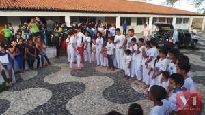 Centro Cultural Cinéas Martins Nogueira