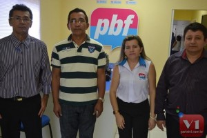 unidade de Valença da PBF