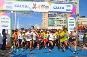 Meia Maratona Internacional de Salvador Bahia