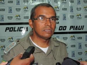 Capitão Santos