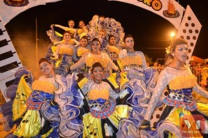 Grupo Junino Sanfona de Ouro