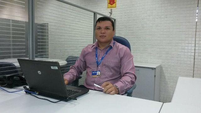 Francisco José da Silva Santos, o Zeca da Caixa novo cidadão valenciano