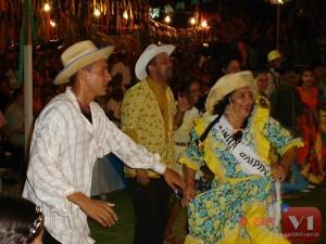 17º Festival Junino de Valença em 2005