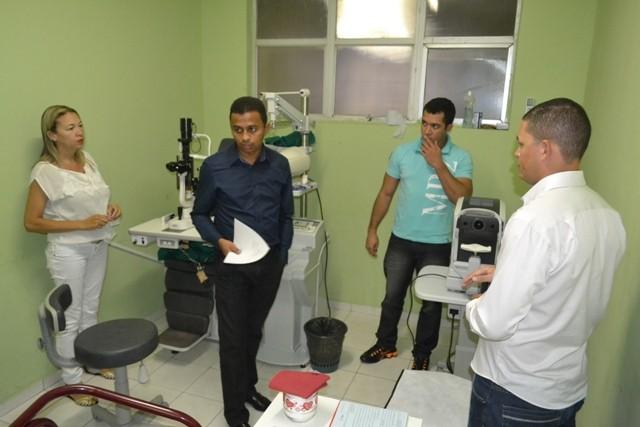 O hospital regional ja realizou em 2015 aproximadamente 1.500 procedimentos