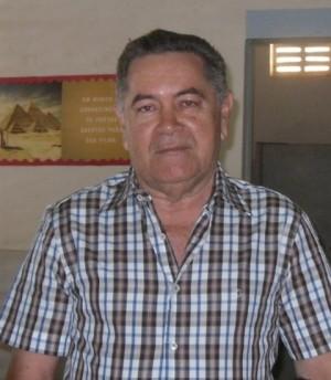 Ex-prefeito de Valença Francisco de Assis Alcântara