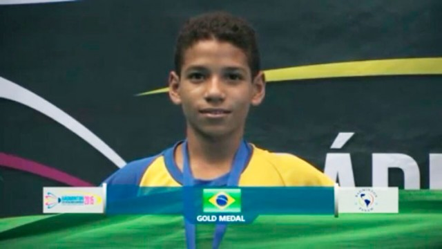 Thiago Mozer Ribeiro