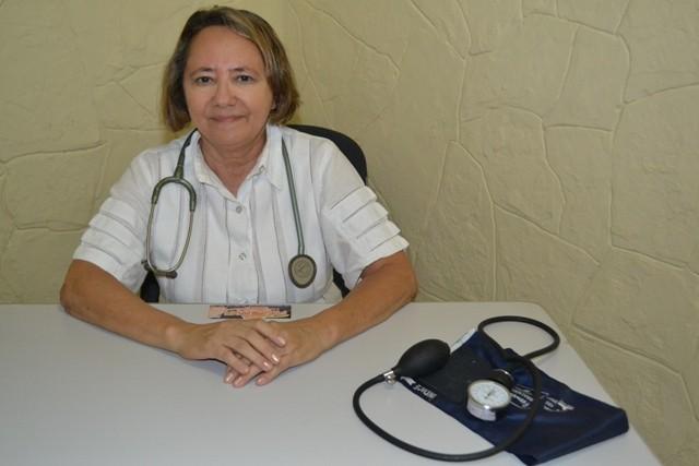 Drª Maria dos Remédios