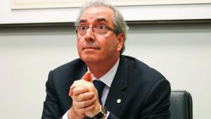Presidente da Câmara, Eduardo Cunha
