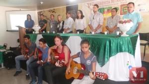 5ª Conferência Municipal de Saúde de Pimenteiras