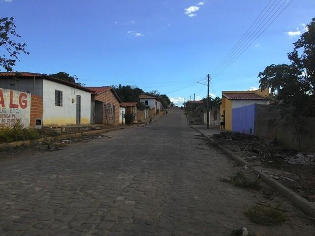 Rua Pimentel Beleza