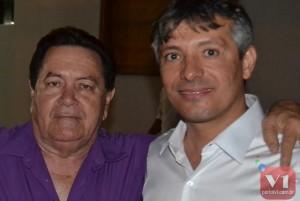 Alcântara e Marcelo Costa