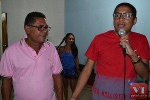 Presidente Rayonardo Mendes
