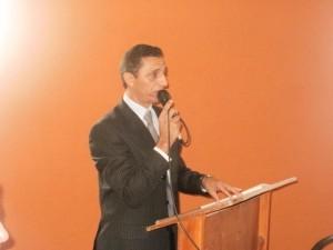 Vereador Rogério Mota