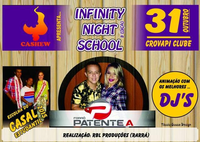 Infinity Night School